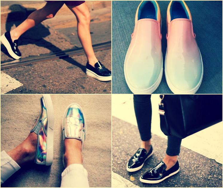Каталог обуви