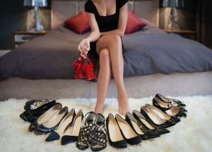 Купить обувь в интернет-магазине