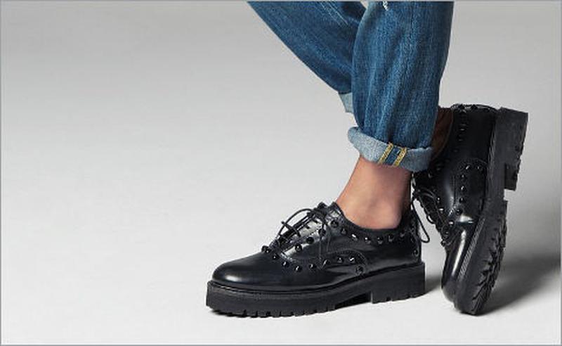 обувь 2107