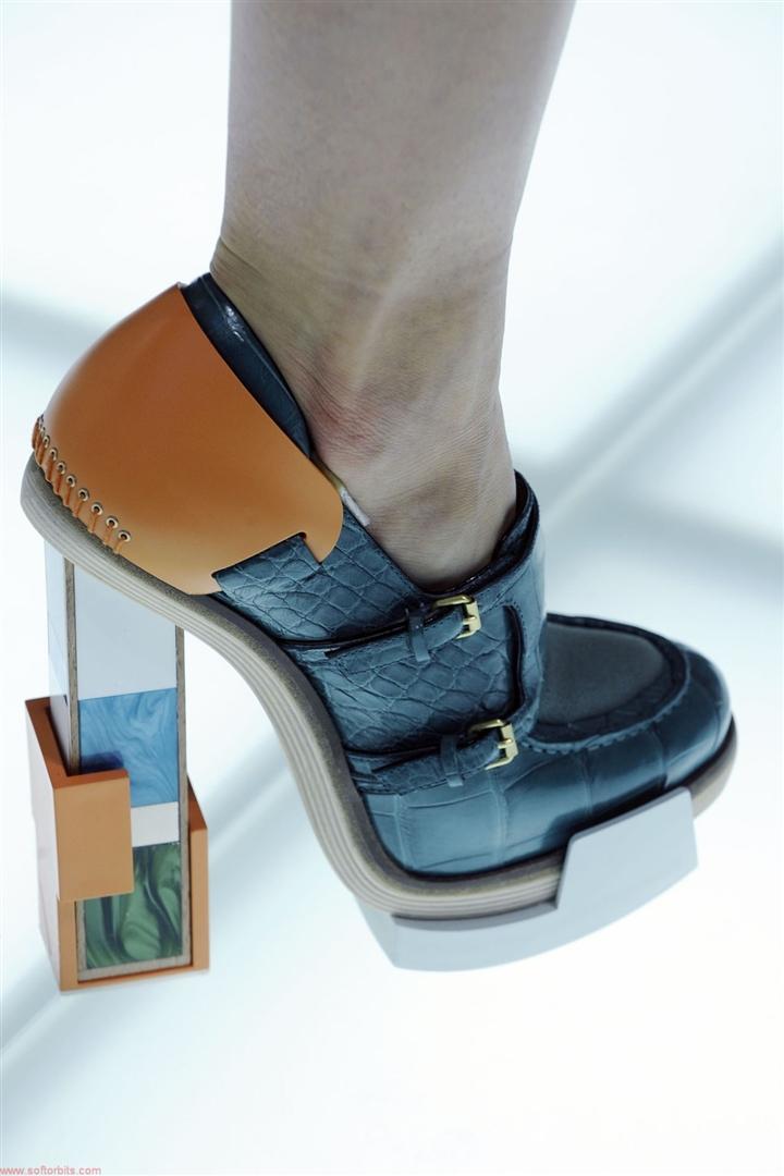 обувь 2017