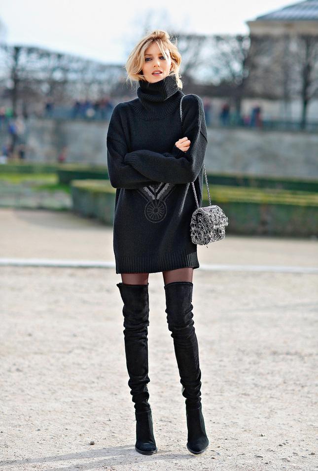 Базовая обувь для каждой женщины часть 1