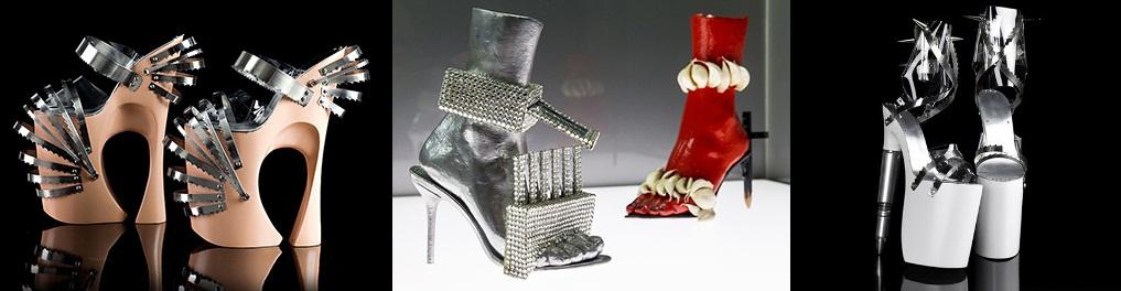 Что предлагает нам fashion
