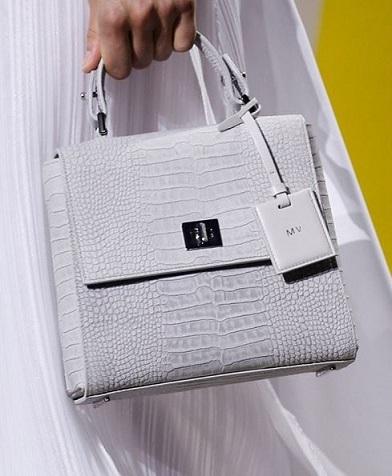 Белое всегда в моде