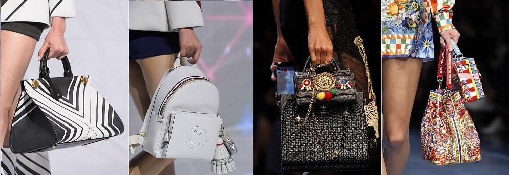 Лучше сумок могут быть только сумки