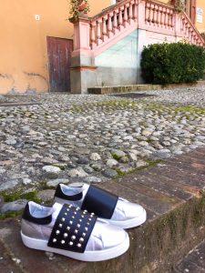 Интернет-магазин обуви.