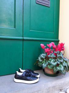 Интернет-магазин обуви. Наши бренды и их история.