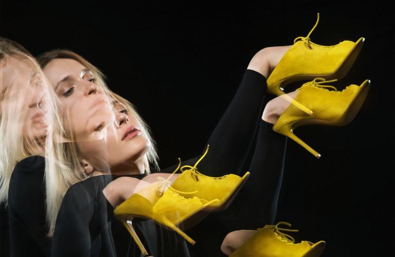 Итальянская обувь: создатели мечты